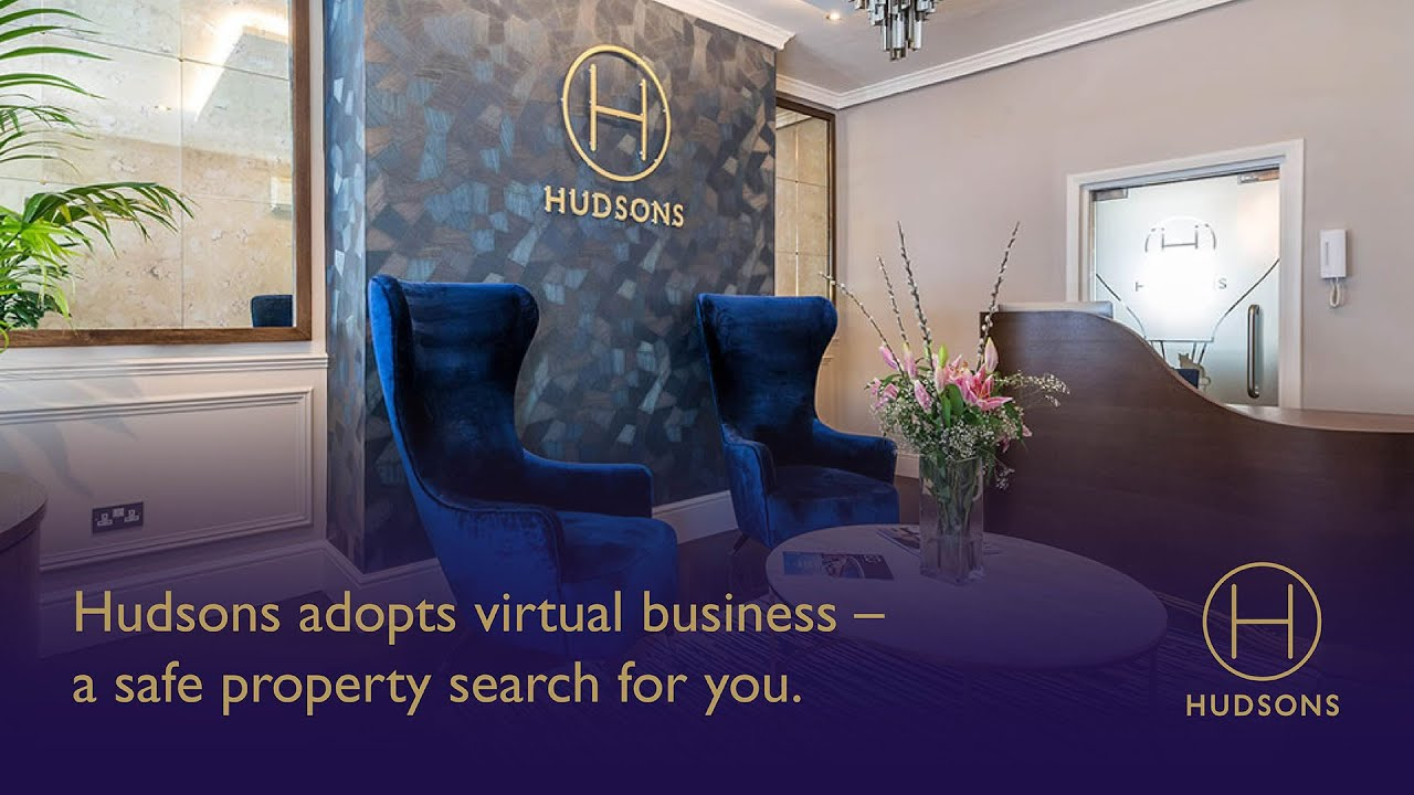 Hudsons Lettings Encourage Virtual Business