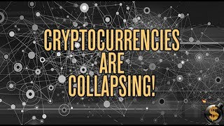 Why Cryptocurrency Prices Are Falling