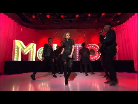 MeleTOP – Persembahan LIVE Stacy ft. Altimet 'Not For Sale' Ep128 [14.4.2015]