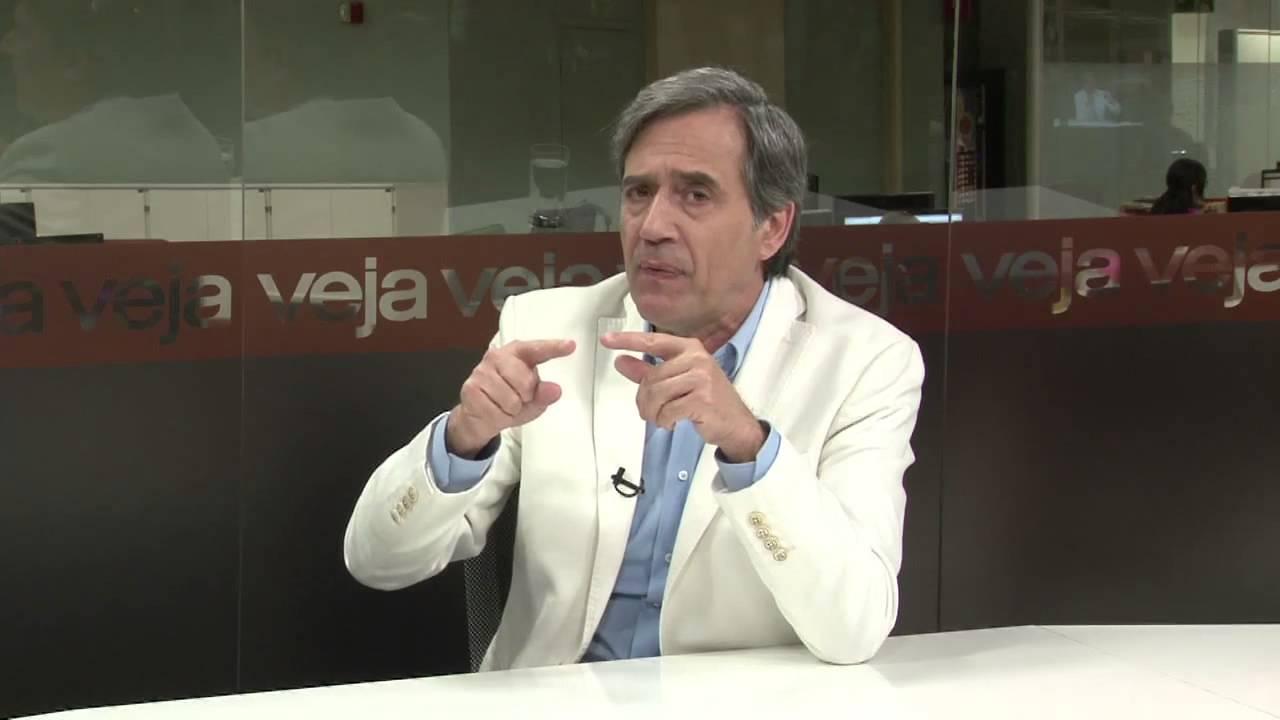 Caso Venezuela: saudades do Barão