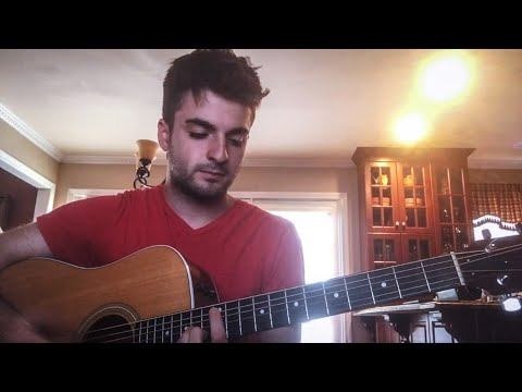 Camila Cabello - Havana ft. Young Thug (COVER by Alec Chambers)