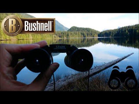 Bushnell Powerview 12×25 Binocular Review