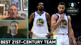 Best 21st-Century NBA Teams with Zach Lowe | The Bill Simmons Podcast