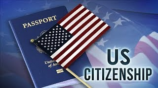 U.S. CITIZENSHIP TEST 2019 - OFFICIAL WRITING TEST AND SAMPLE SENTENCES