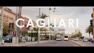 Electric buses set the stage for everything – Cagliari