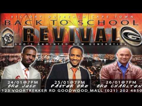Victory Outreach Cape Town G.A.N.G. Revival