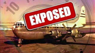 Fake Story of Plane Landed After 37 Years Finally EXPOSED