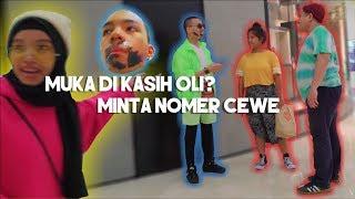 Video MINTA NOMER CEWE YANG LAGI PACARAN!!! PART 2 MP3, 3GP, MP4, WEBM, AVI, FLV September 2019