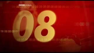 BBC World 2000 Countdown Mock (Widescreen)