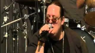 Jon Oliva's Pain - Sirens (live 2010) Belgium