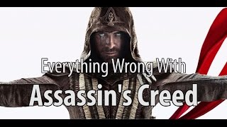 Download Youtube: Everything Wrong With Assassin's Creed In 13 Minutes Or Less