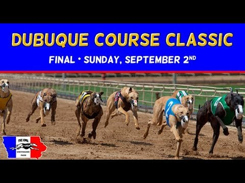 2018 Dubuque Course Classic