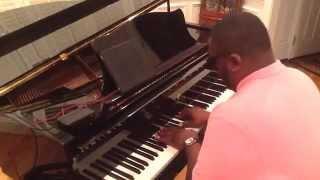 Drake - Draft Day (Piano Cover)