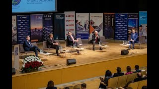 """III Ogólnopolska Konferencja Naukowa """"Bezpieczeństwo energetyczne - filary i perspektywa rozwoju"""""""