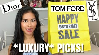 The BEST Luxury Recommendations From The Nordstrom Anniversary Sale! Dior & YSL For Cheap At #NSALE