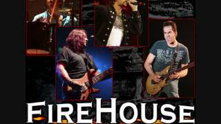 Firehouse - Love Is A Dangerous Thing HQ