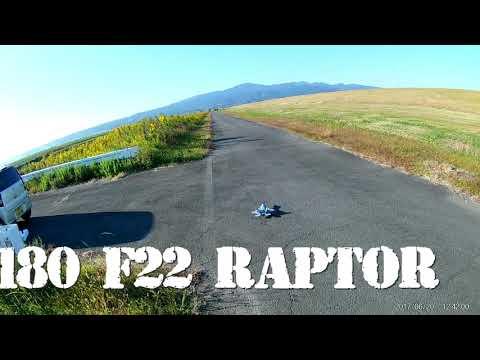 XK A180 F22 Raptor