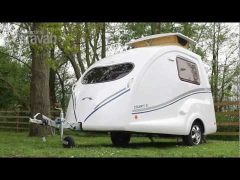 Practical Caravan's Going Cockpit S review