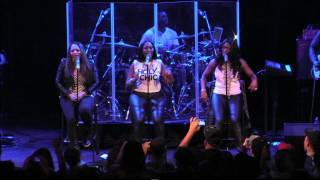 SWV - If You Only Knew - Live at the Howard Theatre