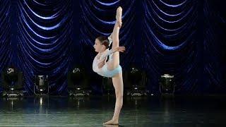 Elliana Walmsley - At The Mercy of the Waves (Mini Best Dancer Winner)