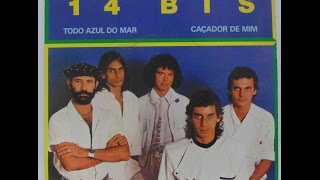 Banda 14 bis - anoitecer deserto - 1987