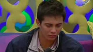 Ejay Falcon REVELATION1 in PBBTEP 2008