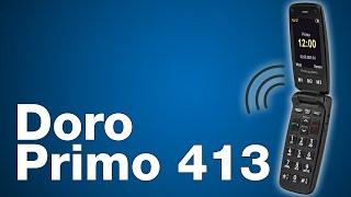 Doro Primo 413 - Bestseller Seniorenhandy