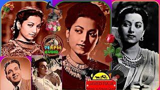 SURAIYA-(4 Gems)-Film-SHAKTI-{1948} - YouTube