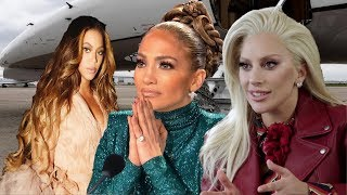 10 RICHEST SINGERS IN THE WORLD