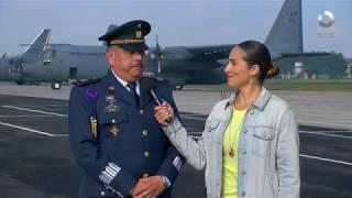 D Todo - Base Aérea Santa Lucía