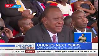 What will be President Uhuru Kenyatta's legacy