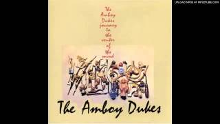 Amboy Dukes Journey To The Center Of The Mind Video