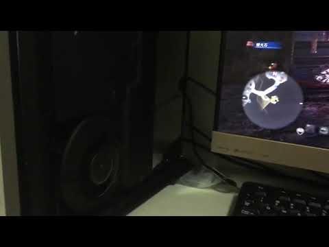 PS4 PRO crazy noisy fan (DELTA fan / ver  CUH-7016B) - смотреть