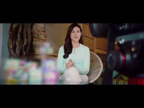 Social Media Commercial (Behind the Scene)