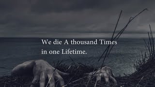 Sad Quotes & Emotional Words That Make You Cry...