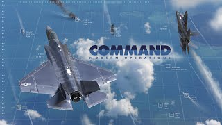 Command - Modern Operations - Land Combat