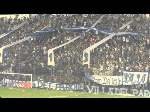 """""""Che Baboso!"""" Barra: Los Caudillos del Parque • Club: Independiente Rivadavia"""