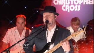 Christopher Cross & Ron Burgundy - Ride Like The Wind 2013
