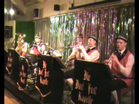 Bavarian Oompah Band Video