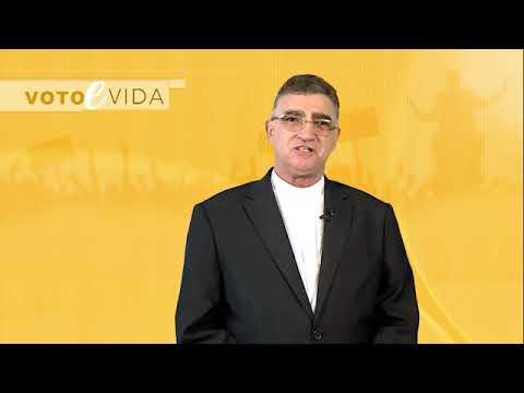 Voto e Vida - Dom Messias dos Reis Silveira