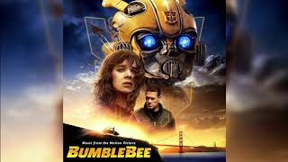 """Hailee Steinfeld   Back To Life (80s Remix) (Lyrics) [From """"Bumblebee""""]"""