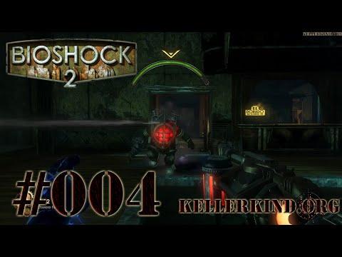 Bioshock 2 [HD|60FPS] #004 - Wir brauchen Adam ★ Let's Play Bioshock 2