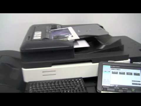 Konica Minolta bizhub C220/C280/C360 - Key Features