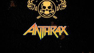 God Save The Queen(Anthrax)  + Letra/Lyrics