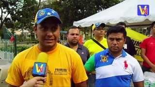 preview picture of video 'Operación Solidaridad de Primero Justicia y Voluntad Popular Valera'