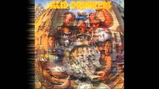 Acid Drinkers - Marian, Is a Metal Guru