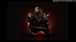 2Pac - Wonder Why They Call U Bitch 94' (Klockwork OG Vibe)