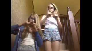 3D JLS music video