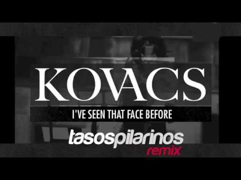I've Seen That Face Before (Libertango) — Kovacs | Last fm