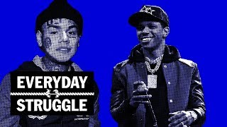 Everyday Struggle - Picking Our Own Freshmen Lists - Who's In, Who's Out, A Boogie On the Clock?